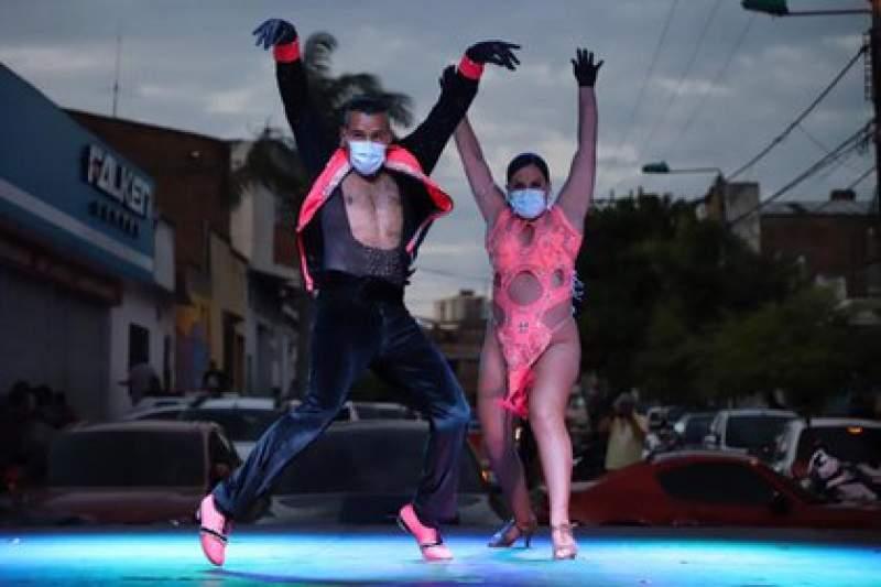 """Este viernes habrá """"Cultura en Movimiento"""" en Plaza San Martín"""